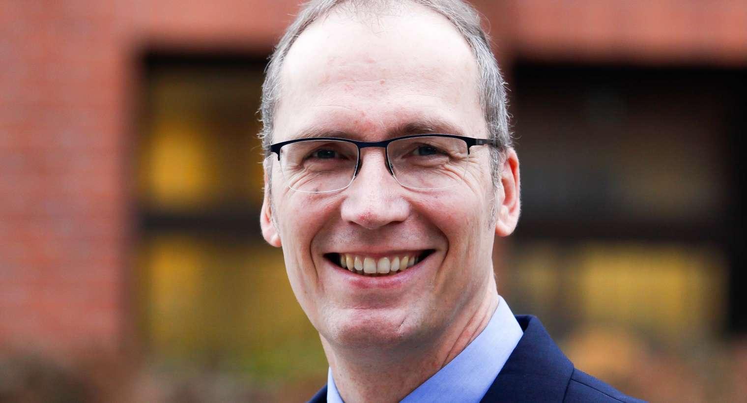 Stefan Denker
